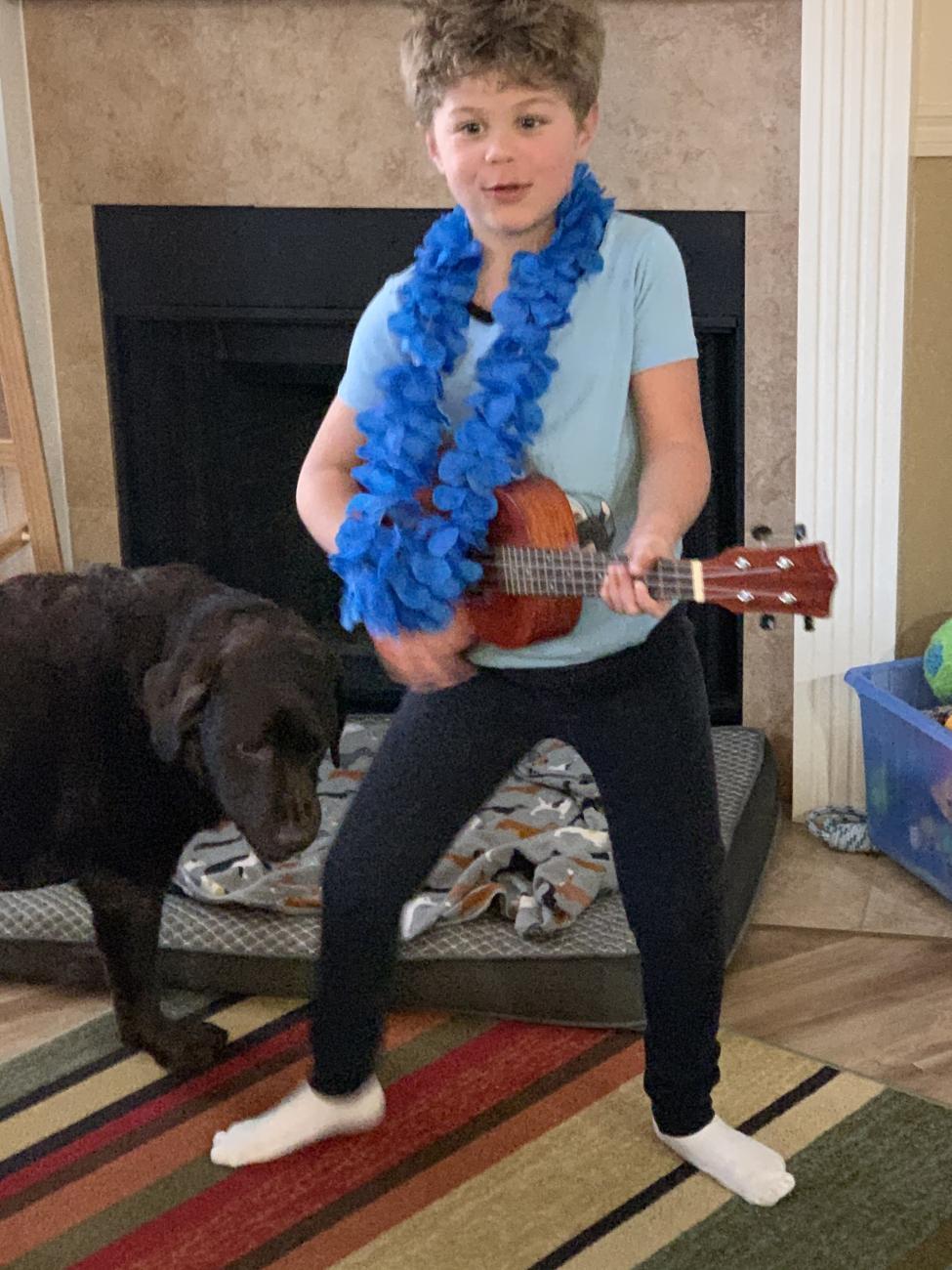 Bentley Sharkey profile image 2